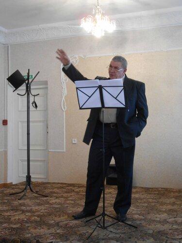 Актерские игры-2015 в Куйбышеве