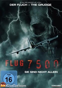 Flug 7500 - Sine sind nicht allein (2014)