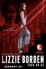 Лиззи Борден взяла топор / Lizzie Borden Took an Ax (2014/WEB-DL/WEBDLRip)