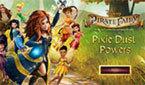 Феи: Загадка Пиратского Острова Приключения