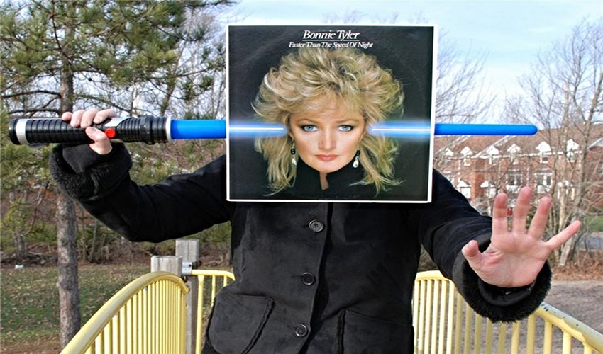 Sleeveface - Be The Vinyl_8