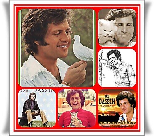 ДЖО ДАССЕН -  для поколения 70-х он был настоящим романтическим героем. Его песни знакомы и любимы на Западе и на Востоке…