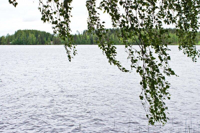 озера Пеурунка (Peurunka)