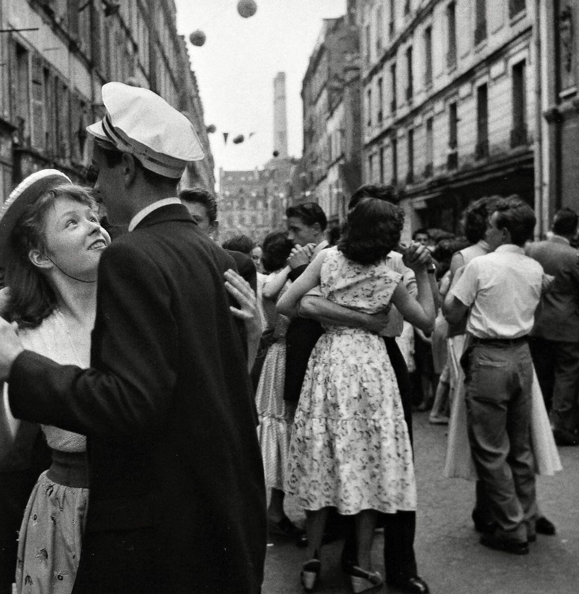 1955. 14 июля