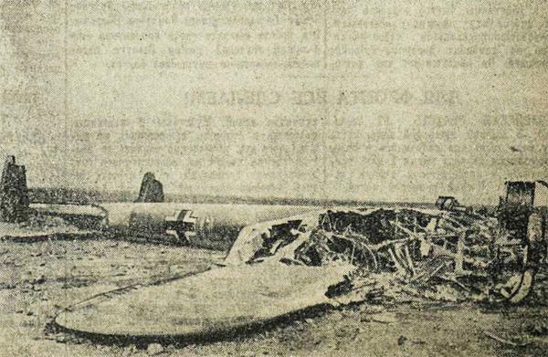 «Красная звезда», 18 июля 1942 года, самолеты фашистской Германии, авиация войны, авиация Второй мировой войны, фашистские самолеты, оружие Третьего рейха