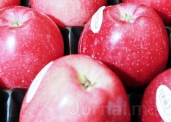 ЕС удвоил квоты на экспорт фруктов из Молдовы