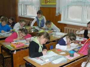 Опрос: Бельчане скучают по своим родным школам