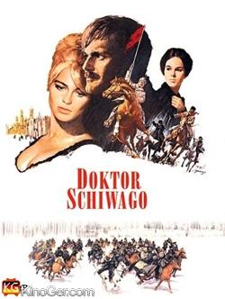 Doktor Schiwago (1968)