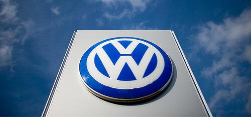 Volkswagen открещивается от покупки Fiat