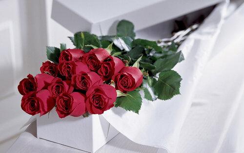 Цветы хороший подарок?