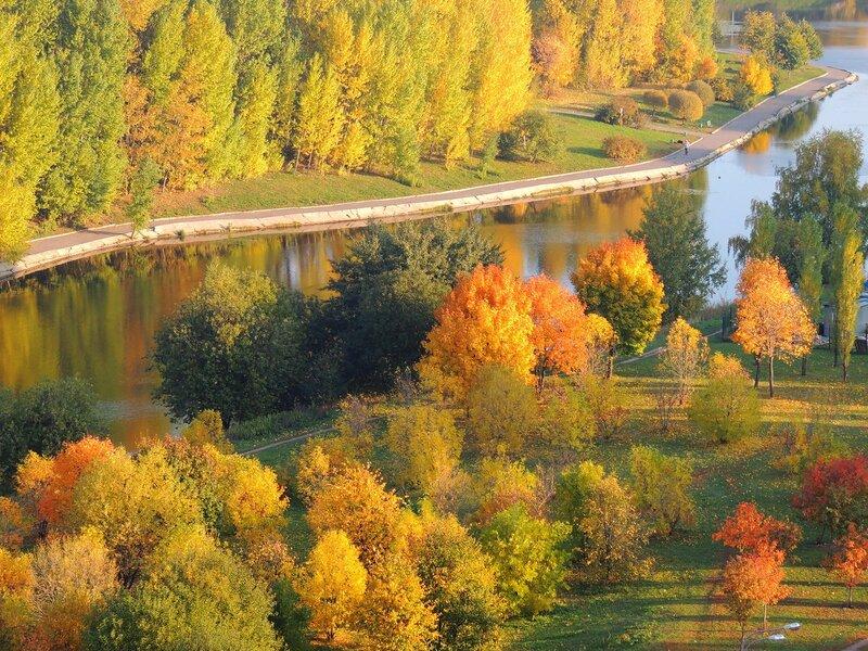 Осень, осень...   (DSCN5752.JPG)