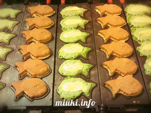 Таяки / пирожок в форме рыбки (рецепт и видео)