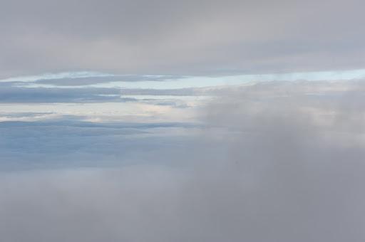 Восхождение на Фудзияму (фото)