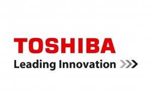 Успех Toshiba