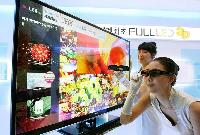 Конец эры японских гигантов рынка электроники