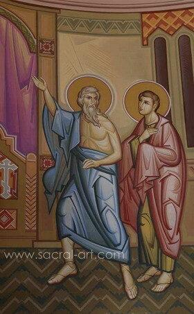 Епископ Василий (Родзянко): Покров — русский праздник