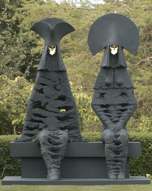 philip jackson sculptor