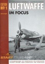 Книга Luftwaffe im Focus №1