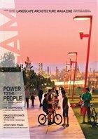 Журнал Landscape Architecture №4 (апрель), 2012 / US