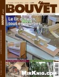 Журнал Le Bouvet №157 2012
