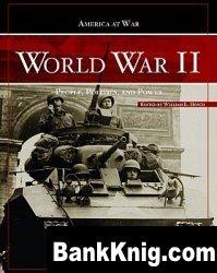 Книга World War II: People, Politics, and Power pdf (e-book) 7,43Мб