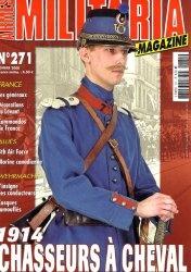 Armes Militaria Magazine №271