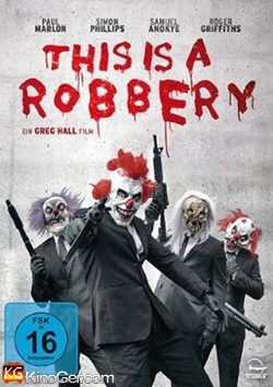Thins Ins a Robbery (2014)