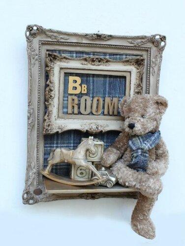 Фотоидеи для детской комнаты