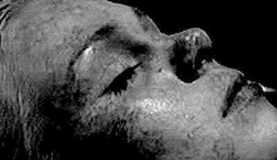 мэрилин монро фото мертвая