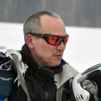Сосульников Юрий Борисович