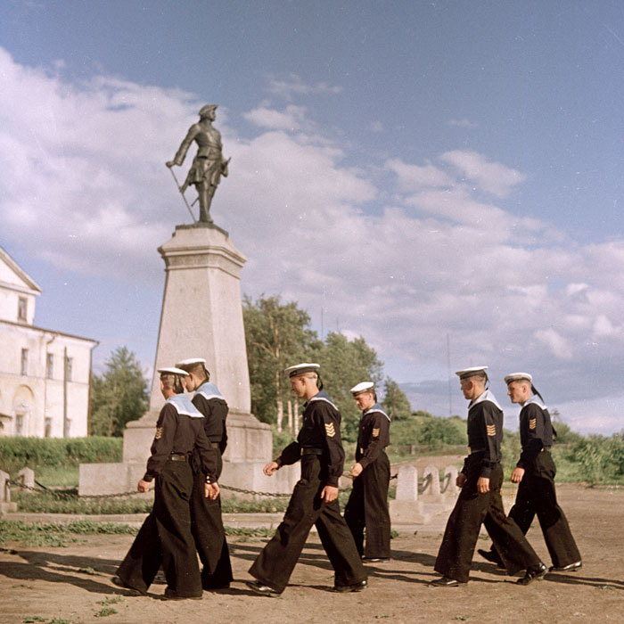 Архангельск. Люди 1958 8.jpg