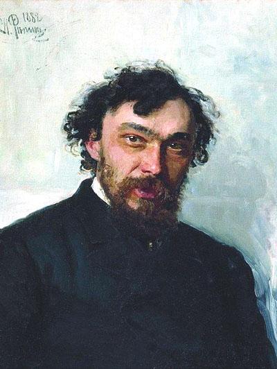Репин. Портрет Похитонова (1882) 400.jpg