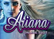 Ariana бесплатно, без регистрации от Microgaming