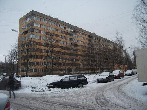 пр. Луначарского 80к5