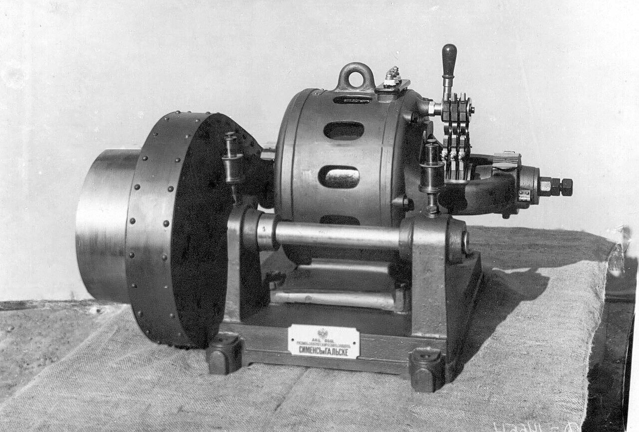 09. Вид электромотора