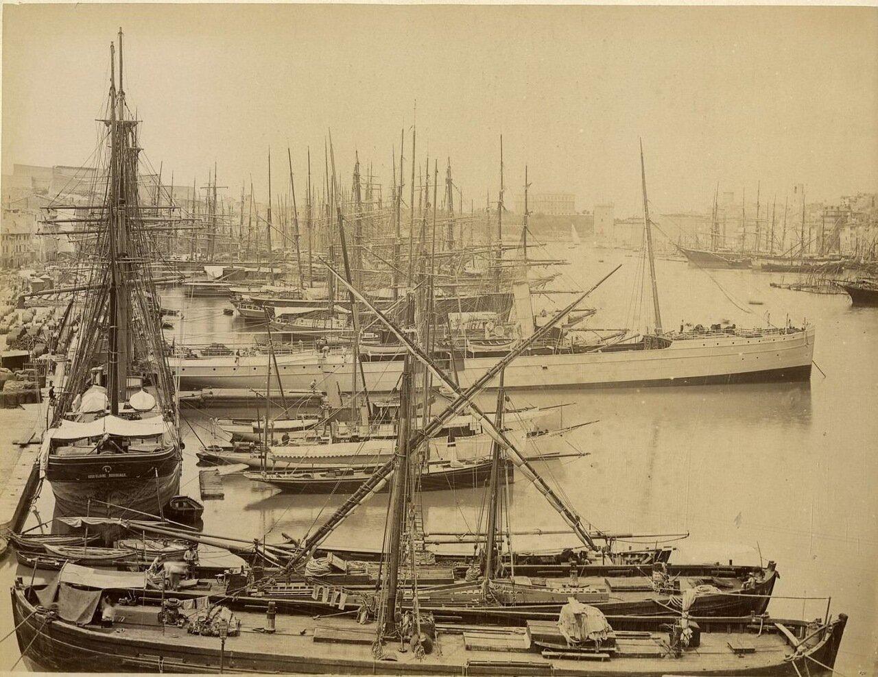 Старый порт