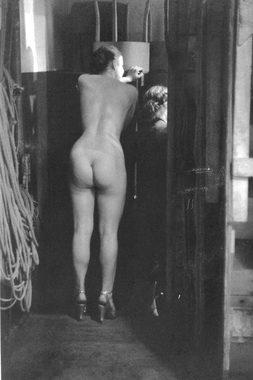 1952. «Консер-Майоль»