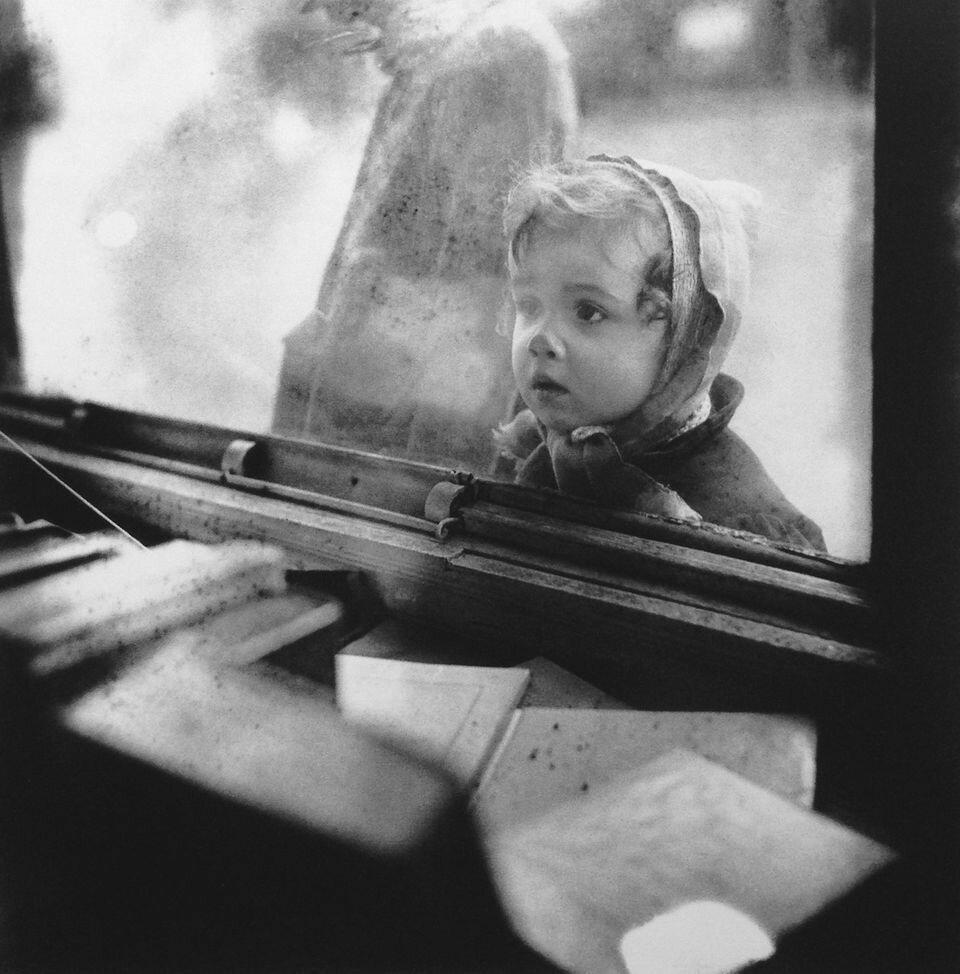 1948. Бульвар Сен Жермен