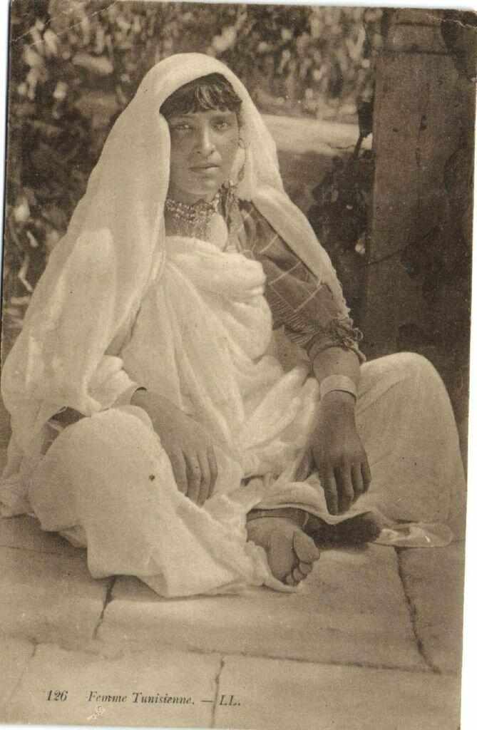 Туниска