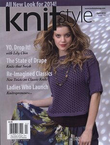 Knit'n style 190 2014-04
