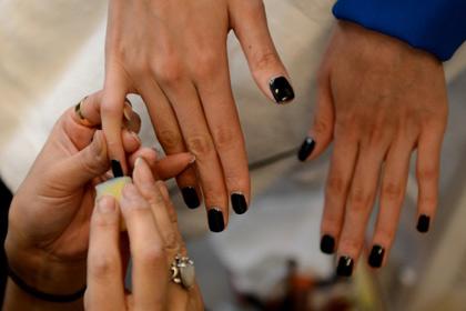 Изобретение лака для ногтей под названием «стоп-насильник» возмутило американок