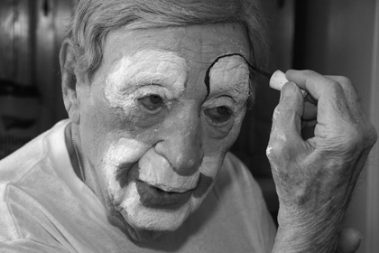 В Соединенных Штатах Америки скончался старейший клоун в мире