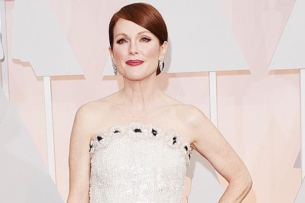 Джулианна Мур удостоена «Оскара» как лучшая актриса