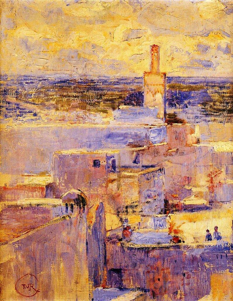 View of Meknes, Morocco, 1887-88.jpeg