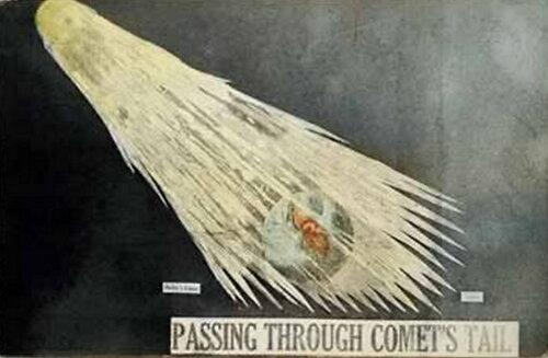 Знамения Первой Мировой