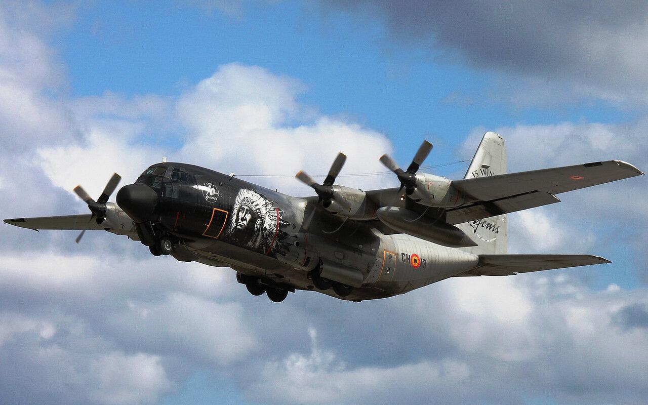 Обои Lockheed, c-130, hercules, Геркулес, c-130, локхид. Авиация foto 18