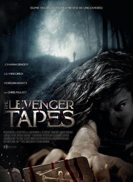 Записи Левенджера / The Levenger Tapes (2013) HDTVRip