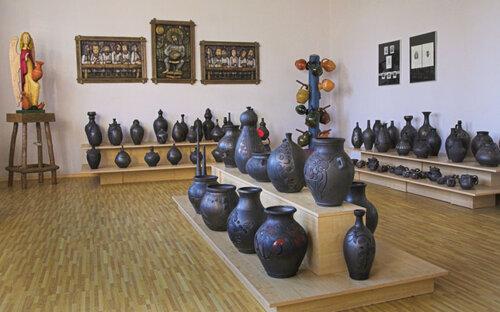 Музей керамики Витаутаса Валюшиса