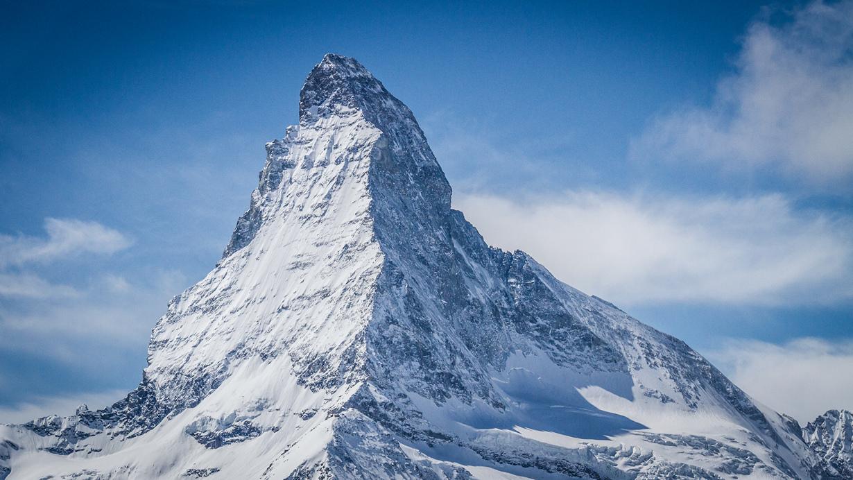 Лучшие горнолыжные курорты Швейцарии (30 фото)