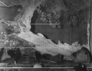 """Сцена в 4-х действиях из спектакля """"Шантеклер"""" по пьесе Э. Ростана."""